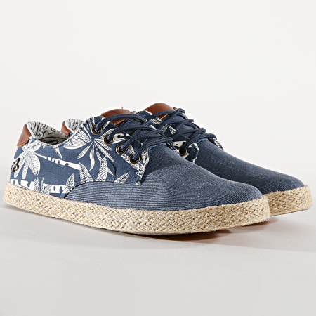 Classic Series - Chaussures Smith Blue