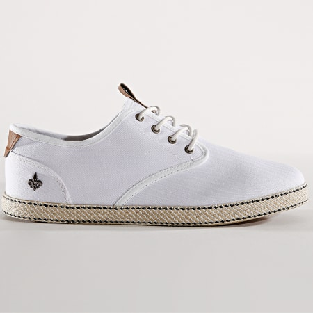 Classic Series - Chaussures Eason White