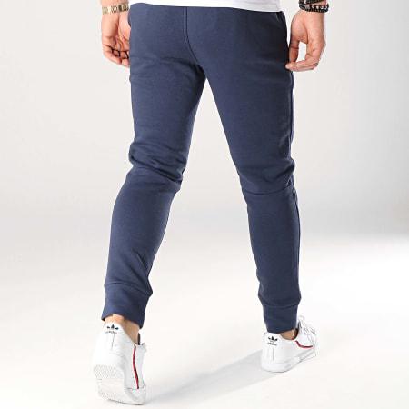 Ellesse - Pantalon Jogging Molleton 1034N Bleu Marine