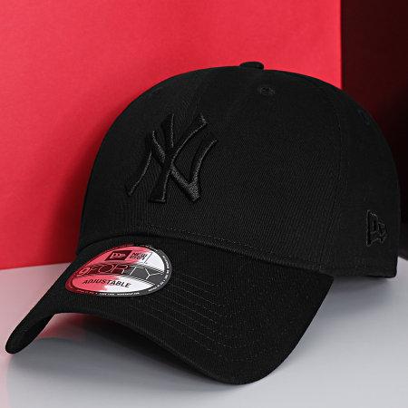 New Era - Casquette League Essential New York Yankees 80468932 Noir