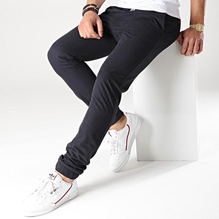 Produkt - Pantalon Chino AKM Alex Bleu Marine