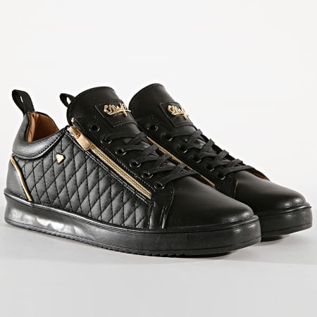 Cash Money - Baskets CMP 97 Jailor Full Black