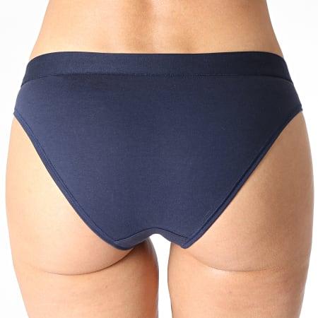Tommy Hilfiger Jeans - Culotte Femme 1566 Bleu Marine