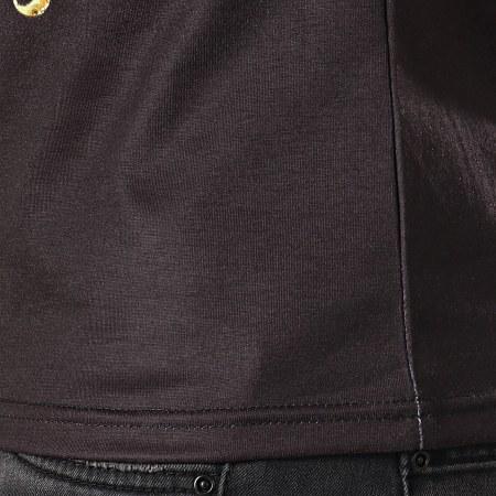 John H - Tee Shirt 1977 Noir Renaissance
