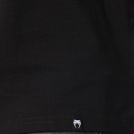 Venum - Tee Shirt Okinawa 2.0 Noir Blanc