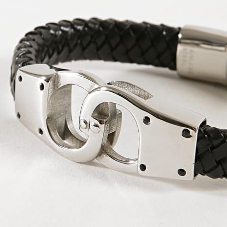 Aarhon - Bracelet 0730026 Noir Agenté