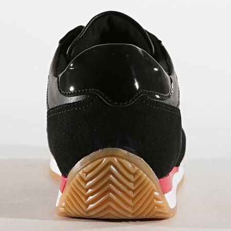 Classic Series - Baskets 212 Noir