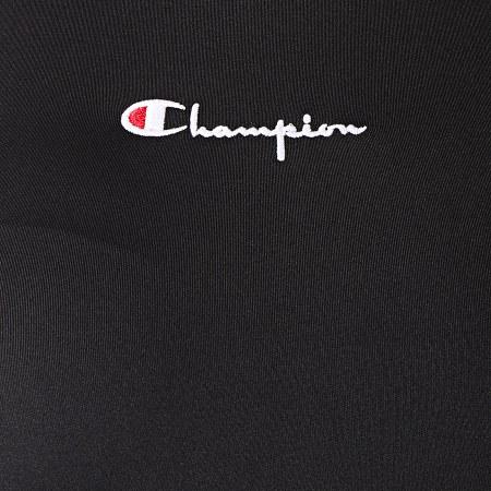 Champion - Body Femme 111594 Noir