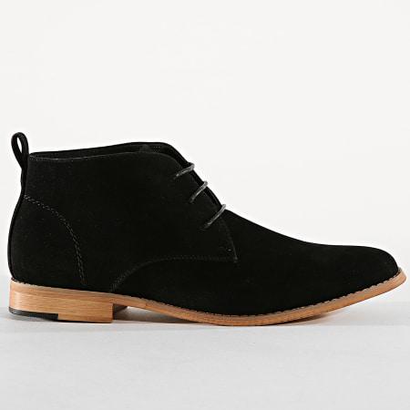 Classic Series - Chaussures UB2478 Black