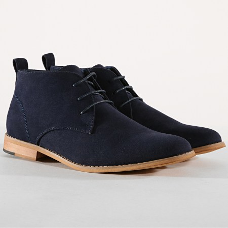 Classic Series - Chaussures UB2478 Navy