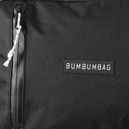 Bumbumbag - Sac Poitrine Bucket Noir