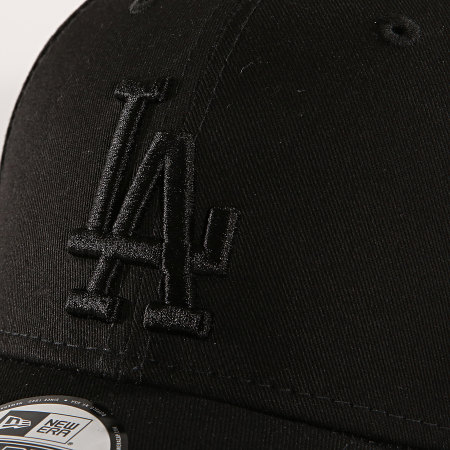 New Era - Casquette Los Angeles Dodgers League Essential 12052000 Noir