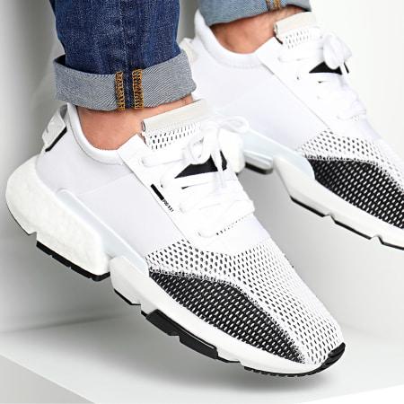 adidas - Baskets POD-S3 1 DB2929 Footwear White Core Black