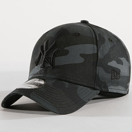 New Era - Casquette League Essential New York Yankees 12051998 Vert Kaki Camouflage