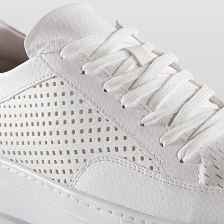 Classic Series - Baskets 015 White