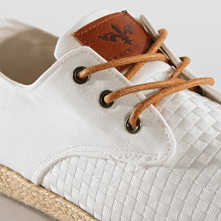 Classic Series - Chaussures Bale White