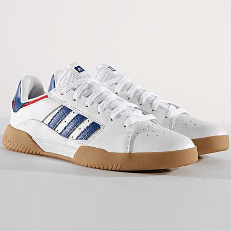 adidas - Baskets VRX Low DB3178 Footwear white Core Royal Scarlet