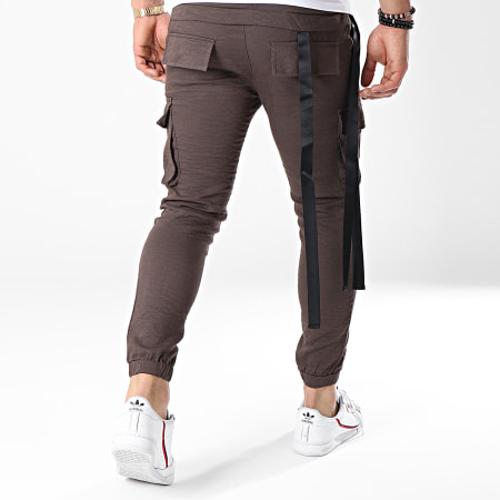 Classic Series - Pantalon Jogging 33203 Vert Kaki