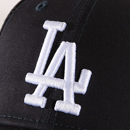 New Era - Casquette Femme League Essential Los Angeles Dodgers 11945516 Bleu Marine