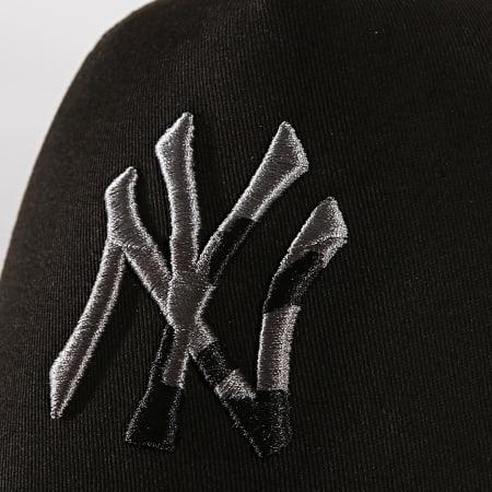 New Era - Casquette Trucker Camouflage Infill New York Yankees 11945575 Noir