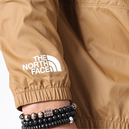 The North Face - Coupe-Vent 1990 Mountain 2S4Z Marron