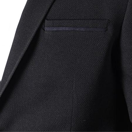 Classic Series - Veste Blazer SD201 Noir