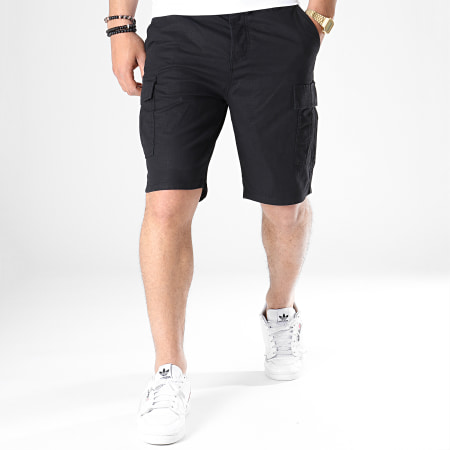 Only And Sons - Short Cargo Nadir Noir