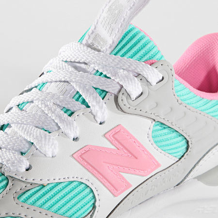 New Balance - Baskets Femme X90 724781-50 White
