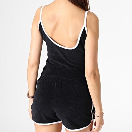 Ellesse - Combinaison Short Jogging Femme Loron SGB06848 Noir