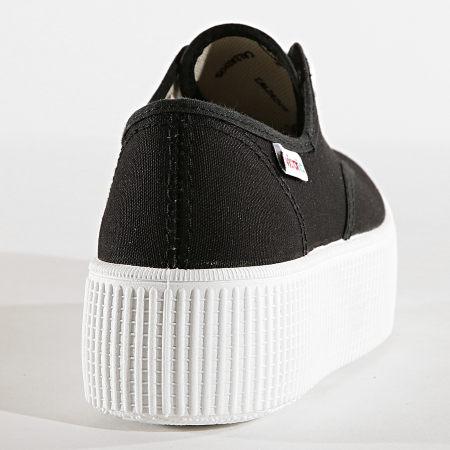 Victoria - Baskets Femme 1116100 Black