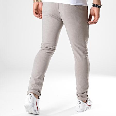 Classic Series - Pantalon 3103 Beige