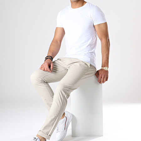 MTX - Pantalon Chino K095 Beige