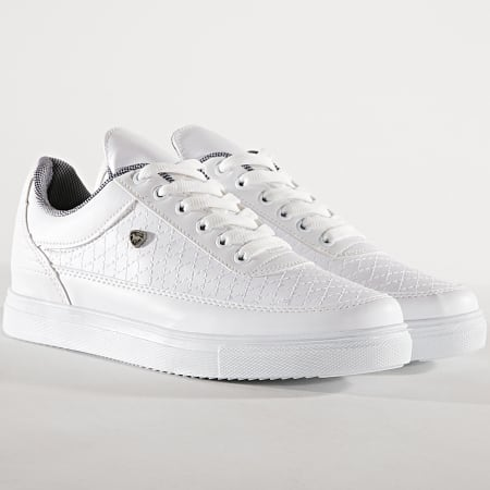 Classic Series - Baskets 011 Blanc