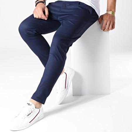 Uniplay - Pantalon PU903 Bleu Marine