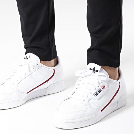 Uniplay - Pantalon PU904 Noir