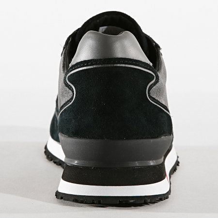 Guess - Baskets FM7NGLFA12 Black Grey