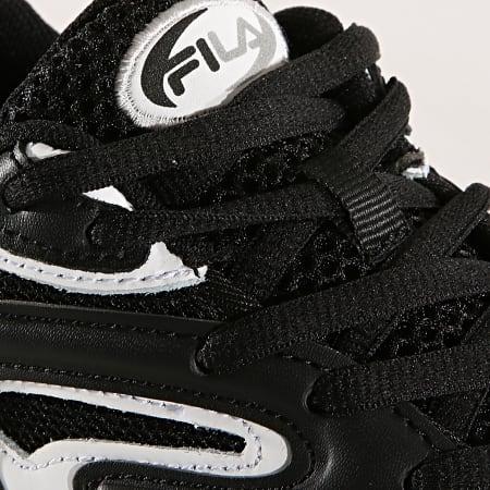 Fila - Baskets Fila Buzzard 1RM00611 Black White Silver