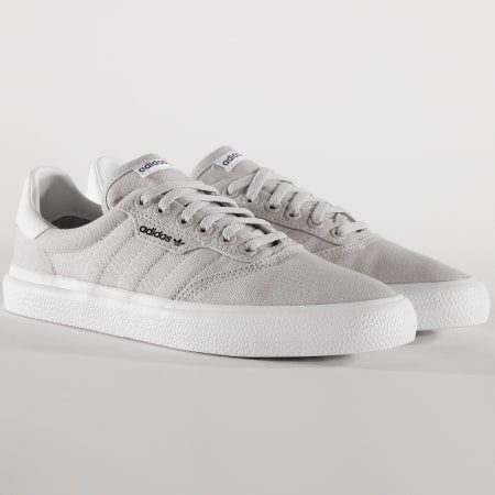 adidas - Baskets 3MC Vulc DB3105 Light Solid Grey Footwear White