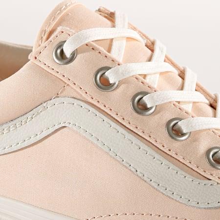 Vans - Baskets Femme Style 36 A3DZ3VLQ1 Vanilla