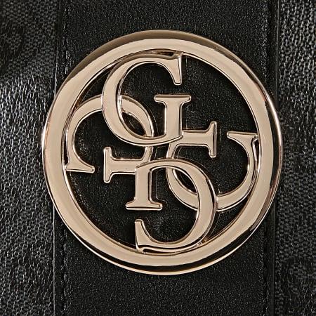 Guess - Sac A main Femme SG740206 Gris Noir