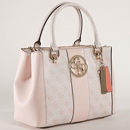 Guess - Sac A main Femme SG740206 Rose Blanc ...