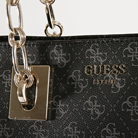 Guess - Sac A Main Femme SG740923 Noir