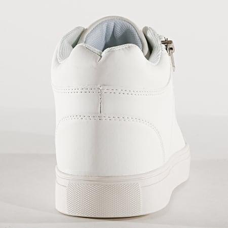Brave Soul - Baskets Mullen Blanc