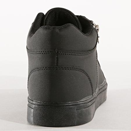 Brave Soul - Baskets Mullen Noir
