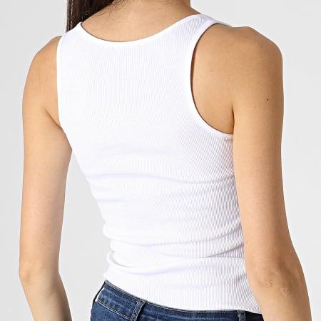 Guess - Débardeur Femme W93I37K1810 Blanc