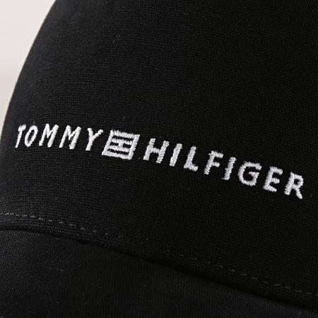 Tommy Hilfiger - Casquette Uptown 4849 Noir