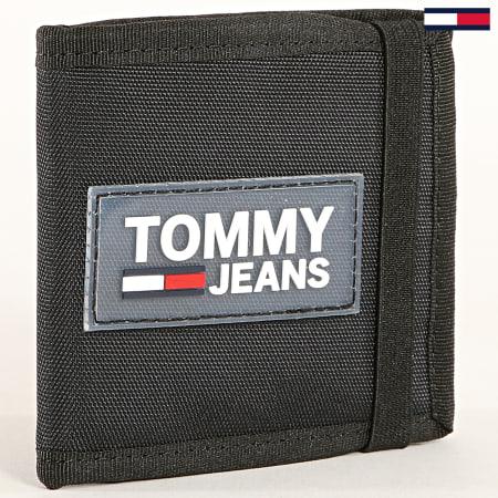 Tommy Hilfiger - Portefeuille Urban Mini 5020 Noir