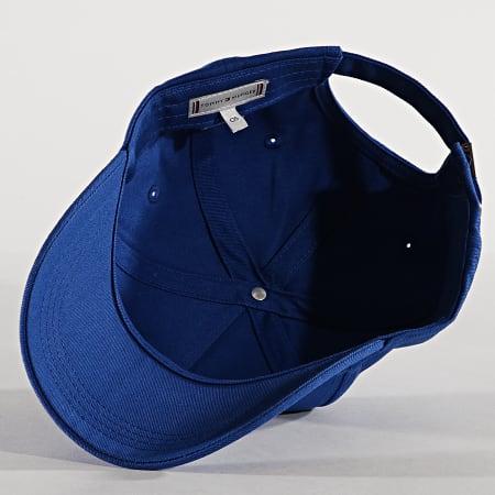Tommy Hilfiger - Casquette BB Bleu Roi