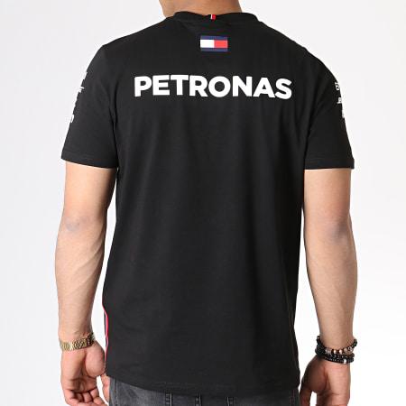 AMG Mercedes - Tee Shirt 141191039 Noir