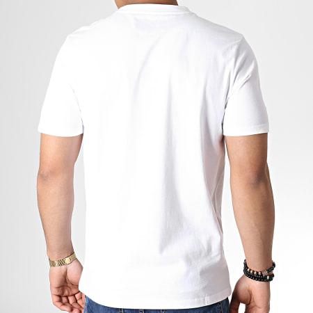 AMG Mercedes - Tee Shirt 141181012 Blanc